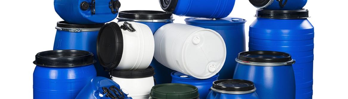 Plastic vaten kopen