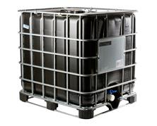 Ibc vat 1000 liter