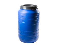Kunststof vat 200 liter