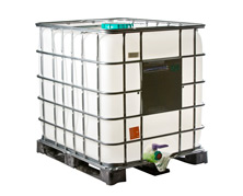 IBC container food 1000 liter